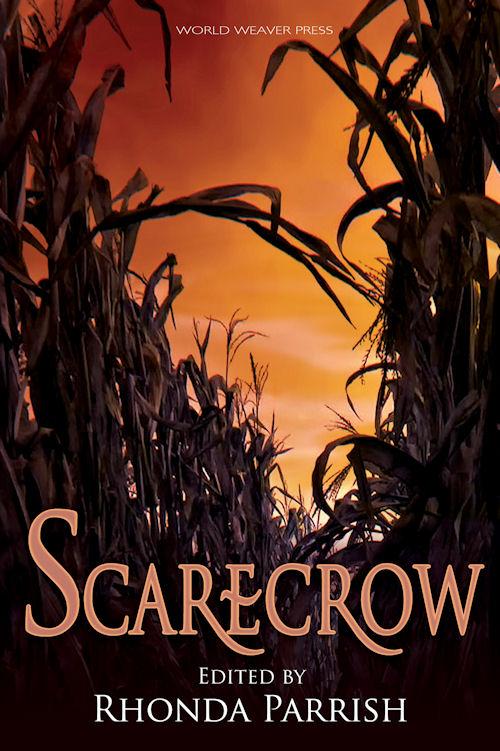 Scarecrow edited by Rhonda Parrish