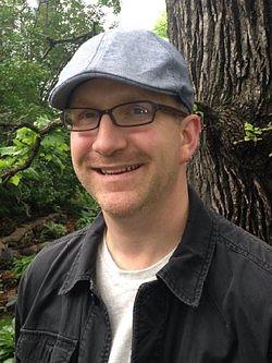 Scarecrow Contributor Interview: Scott Burtness