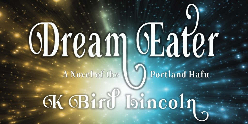 Dream Eater Banner 1