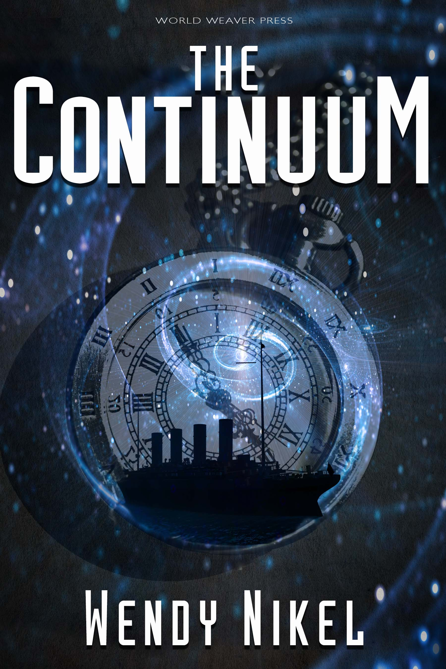 The Continuum — Out Today!