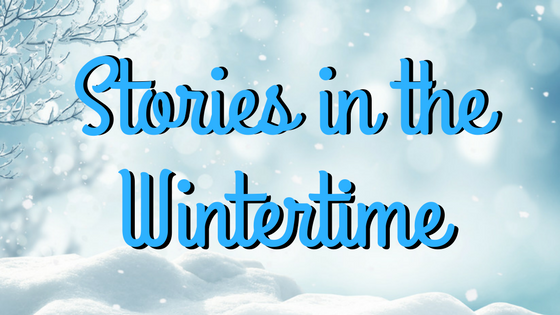 Giftmas 2017: Stories in the Wintertime