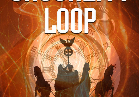 Cover Reveal: The Causality Loop