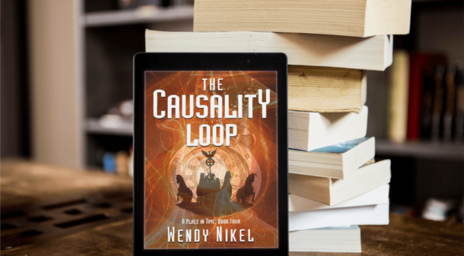 Release: The Causality Loop