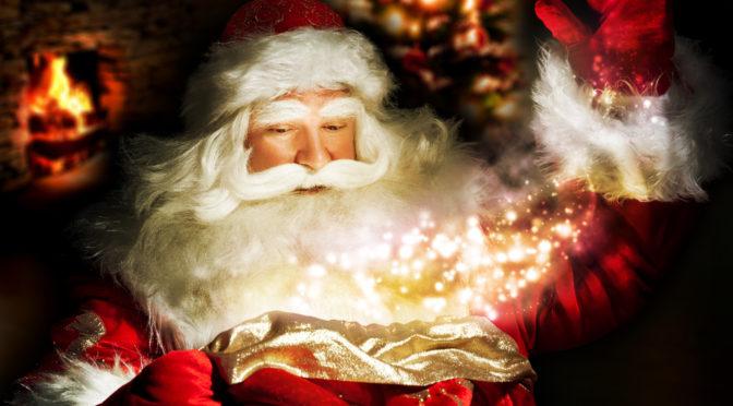Dear Santa (2019)